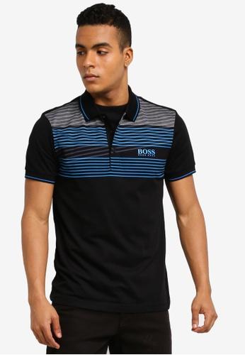 BOSS black Paddy Pro 1 Shirt BO517AA0STYSMY_1