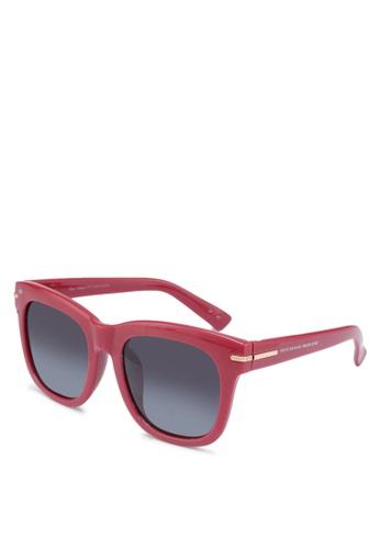 96a9ee9b2d62e Shop Privé Revaux Privé X Madelaine Clique Sunglasses Online on ZALORA  Philippines