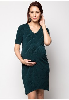 Poppy Maternity Dress