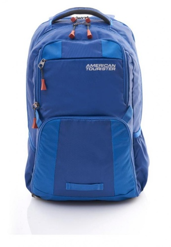 American Tourister blue Insta LP Backpack 03 2A2A9ACBAC5D7CGS_1