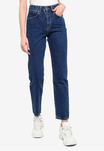 The Ragged Priest blue Cougar Jeans 4F0F5AA7396261GS_1