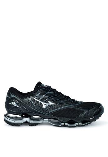 73894d70ff425 Buy Mizuno Wave Prophecy 8 Running Shoes   ZALORA HK