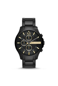 Hampton三眼計時腕錶 AX2164