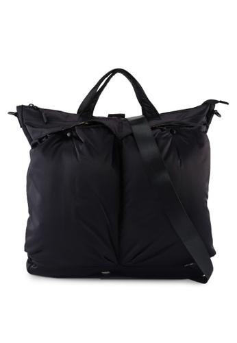 niko and ... black Casual Sling Bag 4EB10AC6BC7BC7GS_1