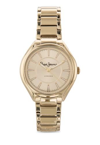 R2353101501 Alice 不銹鋼女性圓錶, 錶類, 飾esprit 寢具品配件