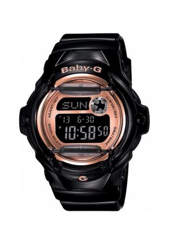 G-shock black CASIO BABY-G DIGITAL BG-169G-1 GS076AC38FRTMY_1
