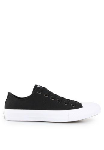 converse black and white. converse black chuck taylor all star ii co302sh0u6u3id_1 and white