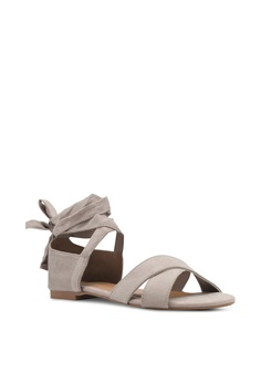 25% OFF Rubi Rach Ankle Wrap Sandals Php 1,199.00 NOW Php 898.90 Available  in several sizes