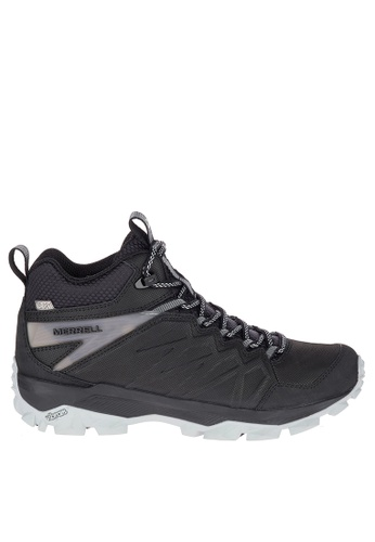 "Merrell black THERMO FREEZE 6"" WP B1811SHB040F6DGS_1"