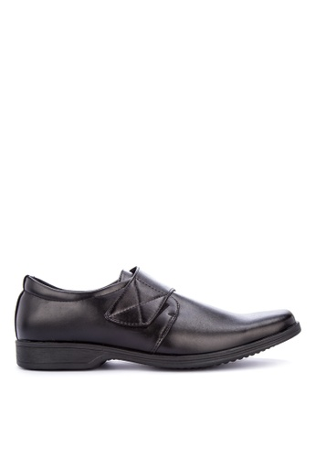 Preview black Formal Shoes EF11FSHEC46702GS_1