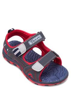 Jigan Sandals
