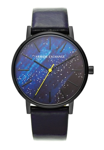 Armani Exchange black Watch AX5575 CF310AC18DAC6EGS_1