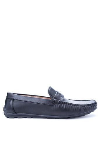Preview black Loafer PR211SH30QDHPH_1