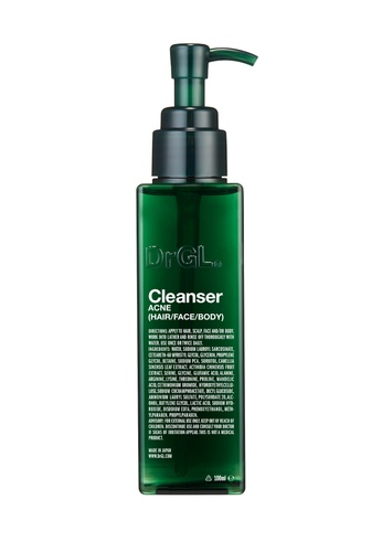 DrGL DrGL® Cleanser Acne (Hair/Face/Body) DR574BE39XXSSG_1