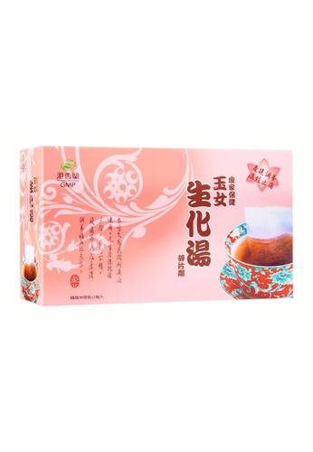 Kaiser Kaiser: Sheng Hua Herbal Tea 2660EES7E8263FGS_1