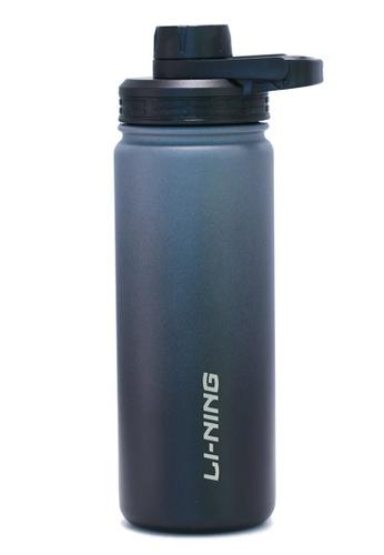 Li-Ning black Li Ning Fitness Sports Bottle C9B44ACADB4610GS_1