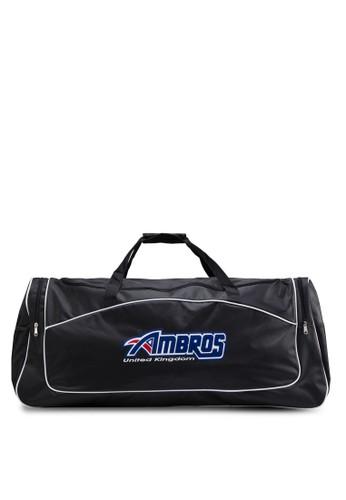 Tihua 36&quoesprit 衣服t; 撞色兩用旅行袋, 運動, 行李袋