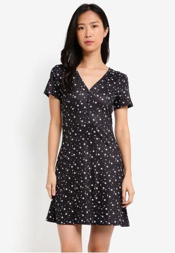 ZALORA multi Essential Tea Dress 11E20AA8EA923EGS_1