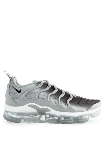 Nike multi and grey Men's Nike Air Vapor Max Plus Shoes 559A8SHF56AF77GS_1
