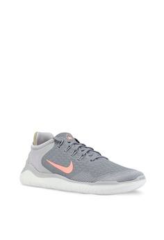 13 OFF Nike Nike Free RN 2018 Running Shoes RM 399 00 NOW RM 349 00 Available in several sizes