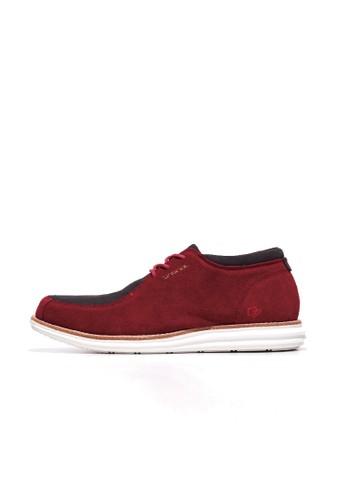 Rufus休閒袋鼠鞋, zalora時尚購物網評價鞋, 休閒鞋