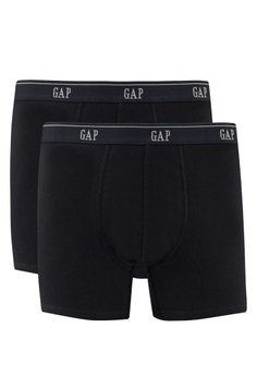 GAP black V-2 Pack Solid Bb 0AFBBUS02713D8GS 1 29f8b090a