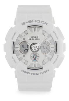 Image of G-Shock Ga-120A-7A