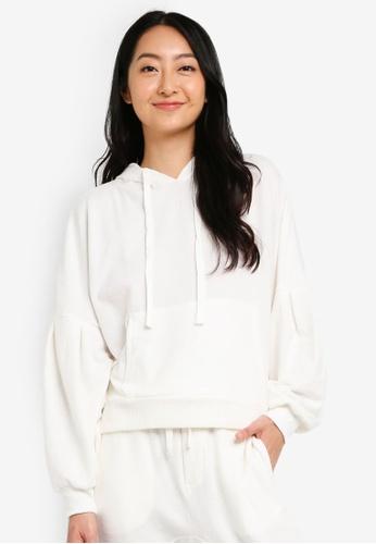 Cotton On Body 多色 短版帽T D7849AAFA50F17GS_1
