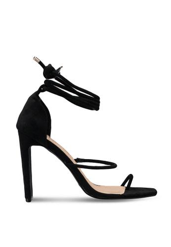 Billini 黑色 低筒運動鞋 FB295SH2A77EF3GS_1