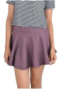 Dropwaist Skirt