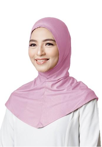 Cantik Kerudung pink CLARA INNER ANTEM 196DCAA4D2E3ECGS_1