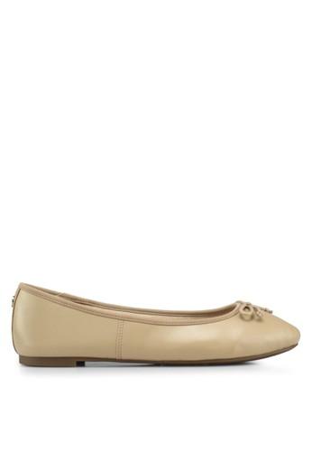 072e1b969144 Circus by Sam Edelman beige Charlotte Ballerina Flats A8F0FSHCE2F1BEGS 1