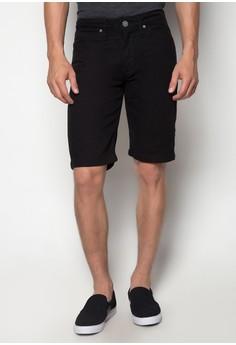 Low Waist, Twelve Inch Shorts
