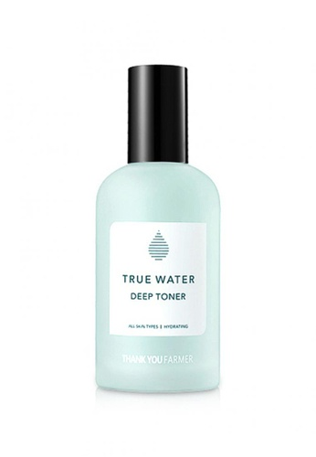 Thank You Farmer THANK YOU FARMER True Water Deep Toner 150ml TH577BE86MSNMY_1