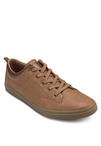 Putnam 繫帶休閒鞋, 鞋esprit 台中, 鞋
