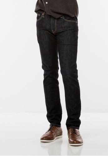 Levi's blue 511™ Slim Fit Jeans LE843AA77SWSSG_1
