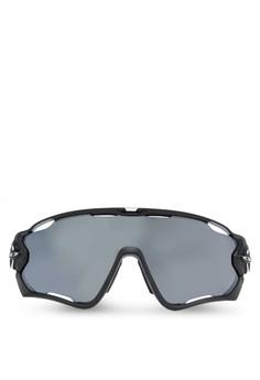 Jawbreaker Sport Injected Man Sunglasses