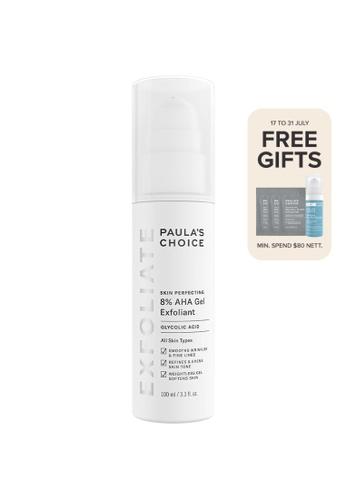 Paula's Choice white Skin Perfecting 8% AHA (Glycolic Acid) Gel Exfoliator 1CC28BEFDD6566GS_1