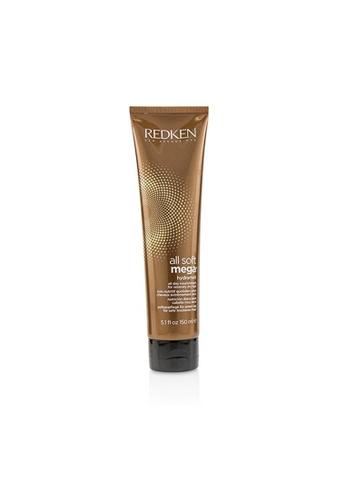 REDKEN REDKEN - All Soft Mega Hydramelt (All Day Nourishment For Severely Dry Hair) 150ml/5.1oz 12DADBE1264B90GS_1
