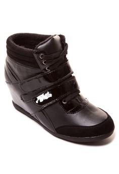 Bernice Wedge Sneakers