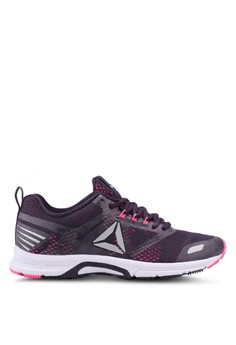 1f74cc1df12 Reebok black Ahary Runner Shoes 7F088SH1363548GS 1