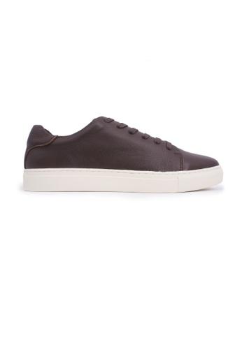 Rad Russel brown Rad Russel Sneakers - Brown 90F7ASHD9F7690GS_1
