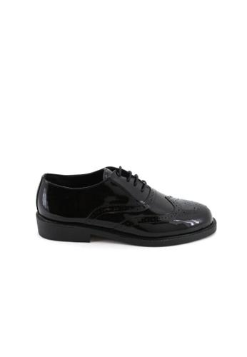 Bata Bata Men Dress Shoes  - Black 8216669 D6F6CSH723F711GS_1