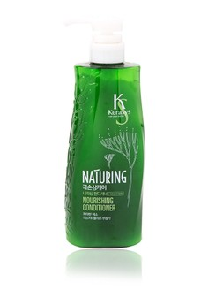 Kerasys Naturing Nourishing Conditioner