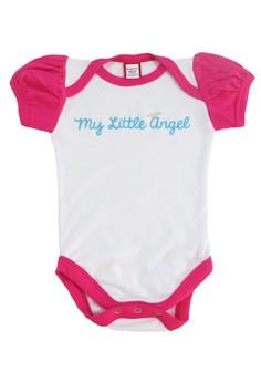 My Little Angel Onesie