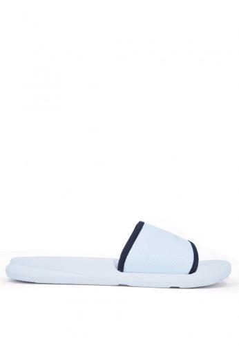 ACCEL black and white Palaui M Sports Sandals 72934SH020DE8EGS_1