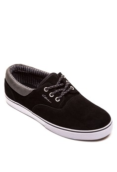Valeo SE Lace-up Sneakers