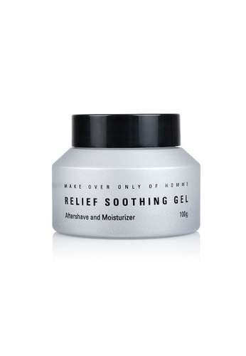 MdoC Relief Soothing Gel MD632BE62LUJSG_1
