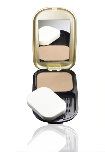 ec96d8bec74 Shop Max Factor Facefinity Comapact New 003 Natural - Restage Online on  ZALORA Philippines