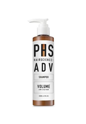 PHS HAIRSCIENCE ADV Volume Shampoo 200ml F48B7BE4DFC0BAGS_1